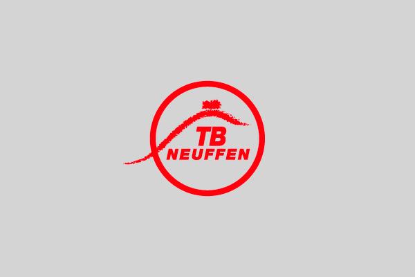 ALLES GUTE ZUM GEBURTSTAG 125 Jahre TB Neuffen