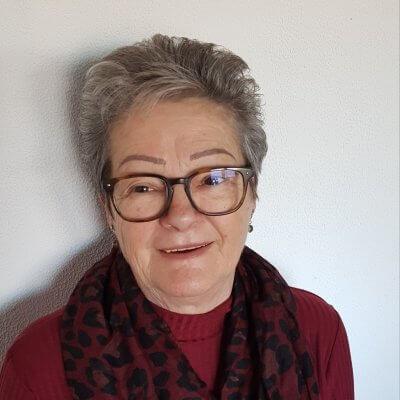 Ingeborg Schäfer