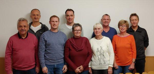 Ausschuss Tennis