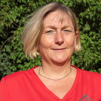 Kerstin Hogh