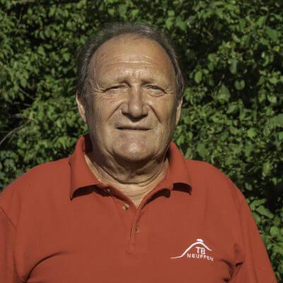 Albrecht Klingler