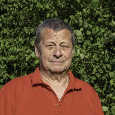 Norbert Haussmann