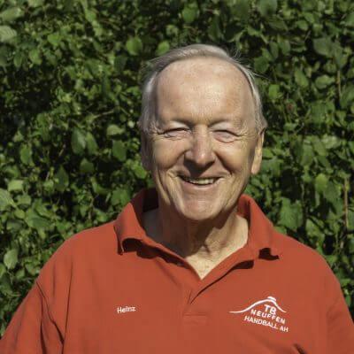 Heinz Knoll