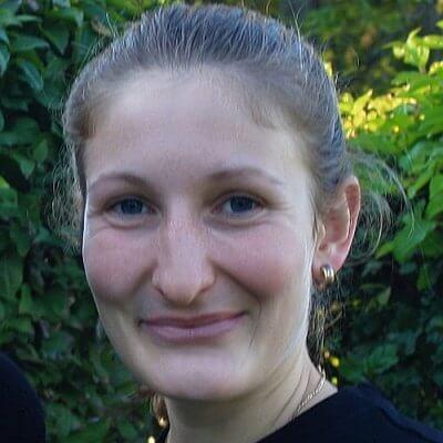 Helen Frank