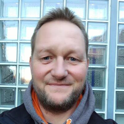 Jochen Blank