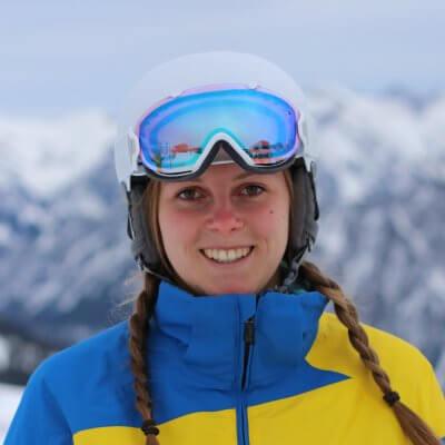 Vanessa Krohmer