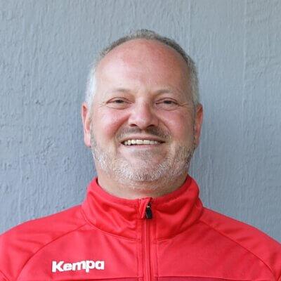 Michael Kürbis