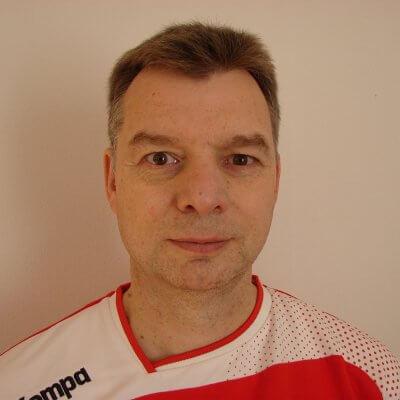 Rainer Prinz