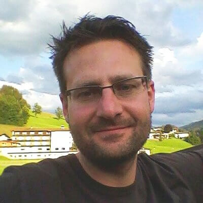 Ralf Schmid
