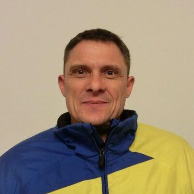 Bernd Sautter