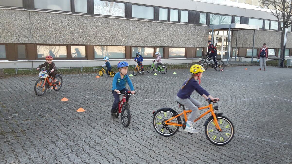 Stöpke-Biken