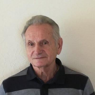 Walter Gänßlen