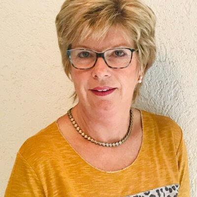 Ilona Roy