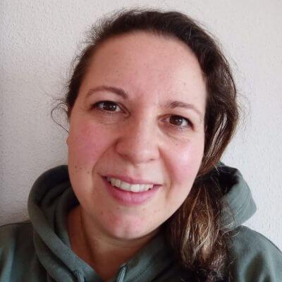 Melanie Scheu
