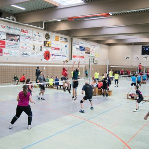 34. Volleyballdirekt-Tälespokal 2020