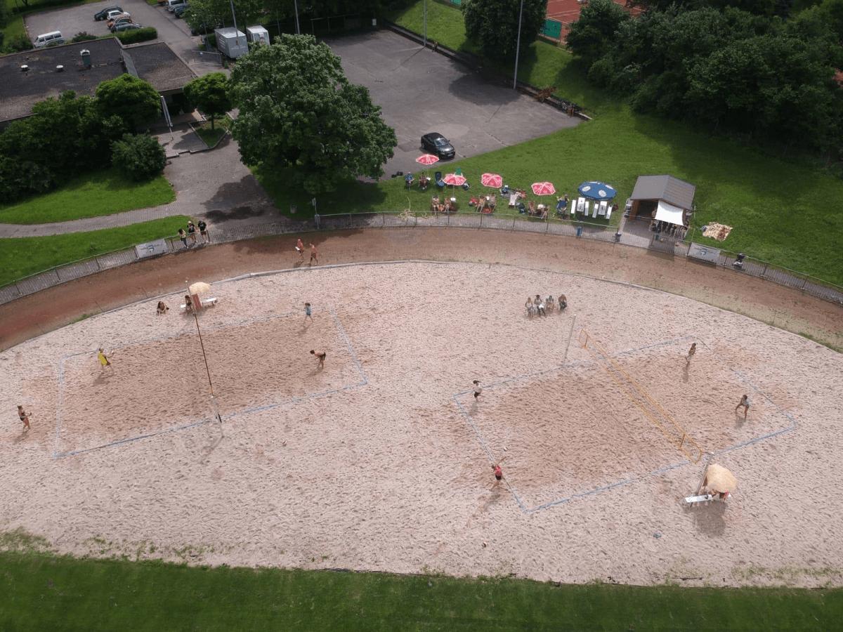 Beachfeld
