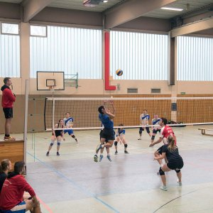 33. Volleyballdirekt-Winterturnier 2020