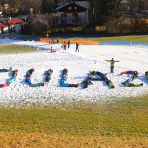 Ski- und Snowboardcamp 2020