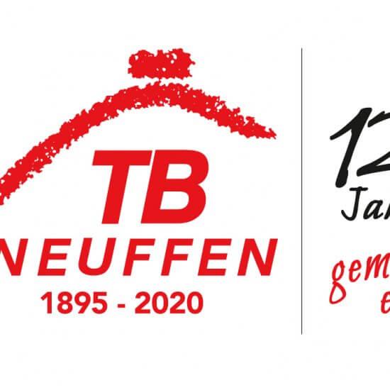 Logo 125 Jahre TB Neuffen