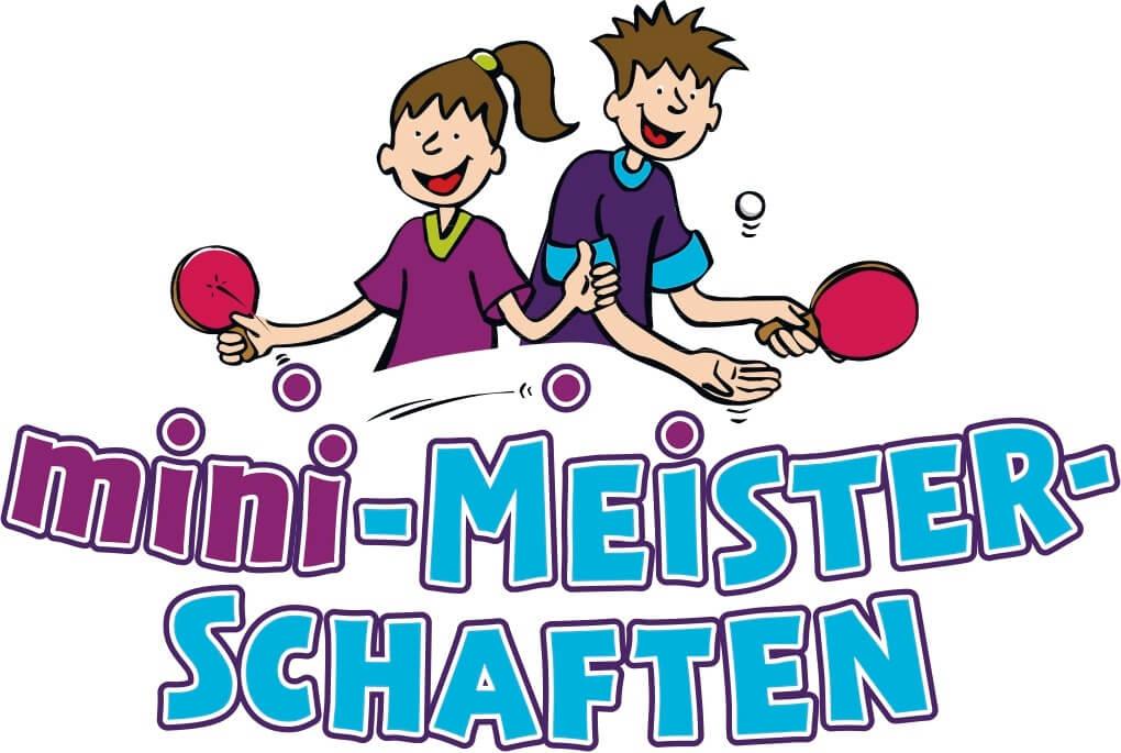 Mini Meisterschaft Logo 4c