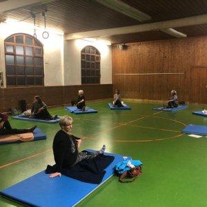 Foto Yoga 3