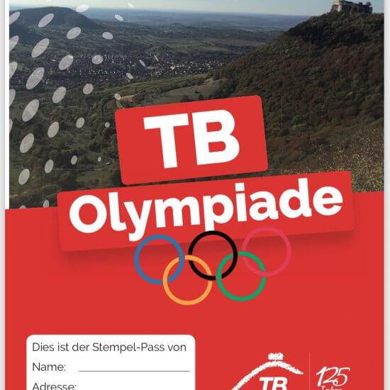 Tb Olympiade