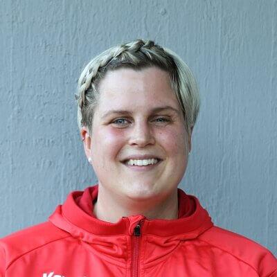 Alina Krohmer