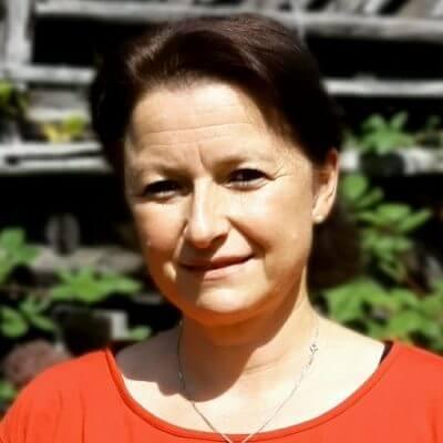 Melanie Birkmaier