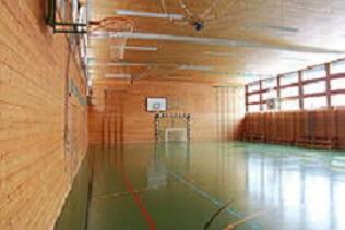 Leereturnhalle