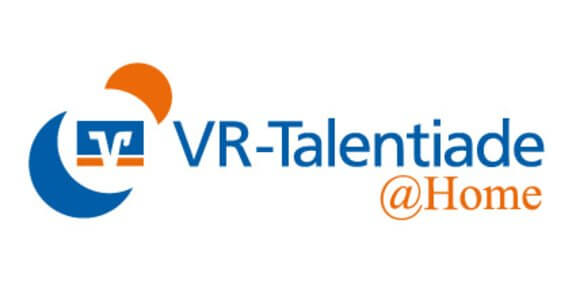 Logo Vr Talentiade@home